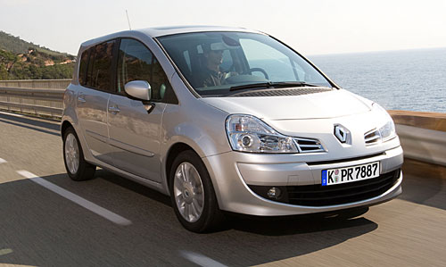 Renault Modus eco2