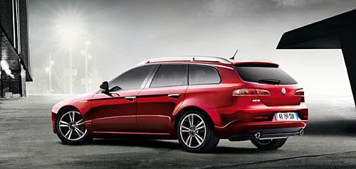 Alfa Romeo 150 Diesel: Rassig und sparsam?