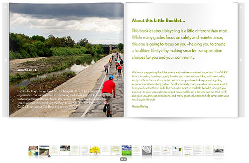 Bicycle Lifestyle guide