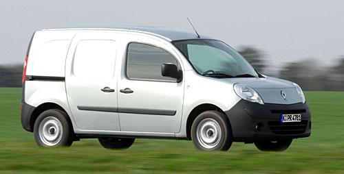 Renault Kangoo Rapid eco2