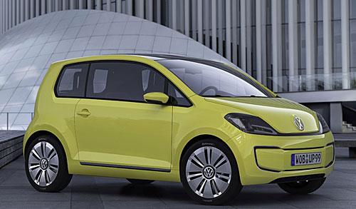 E-Up von VW