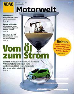 ADAC und das Thema Elektro-Mobilität