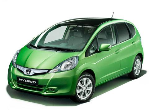 Hybridfahrer: Aus Freude am Sparen?
