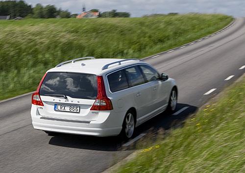 Volvo: höchste CO2-Reduzierung