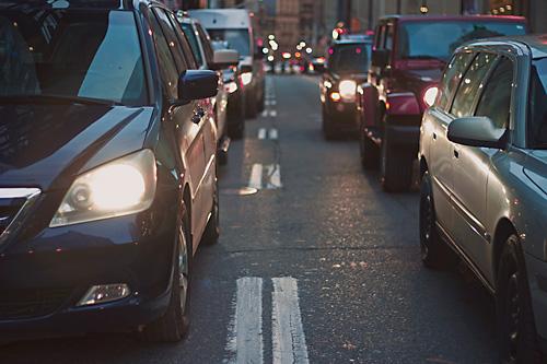 Werden Diesel-Fahrzeuge demnächst ausgesperrt? Photo by Nabeel Syed