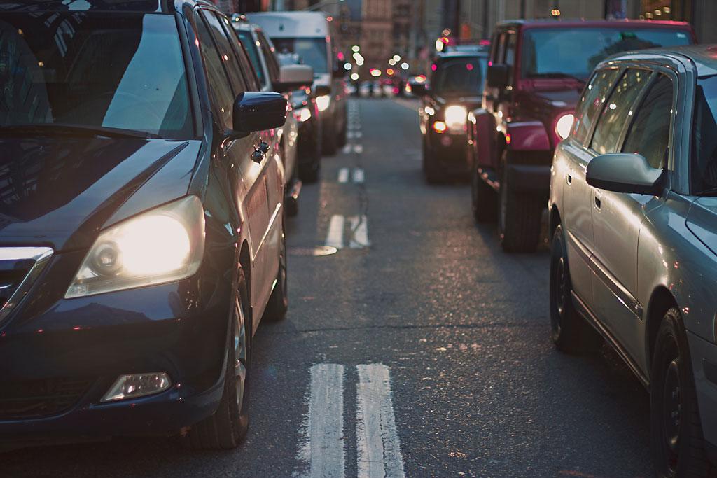 Kraftstoffverbrauch: bis zu 42 % mehr
